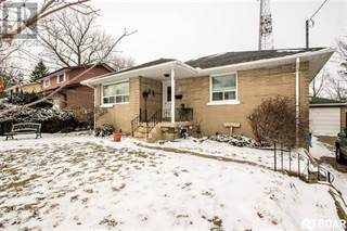 Single Family for sale in 6 AGNES Street, Barrie, Ontario, L4M2S2
