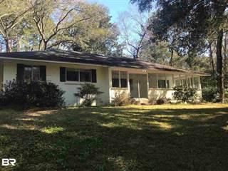 Single Family for sale in 6700 Bay Way Dr, Fairhope, AL, 36559