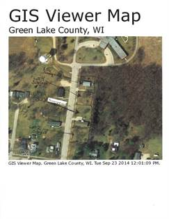 Lots And Land for sale in L5 Sunnyview Ln, Princeton, WI, 54968