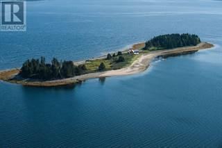 Single Family for sale in Spectacle Island, Mahone Bay, Nova Scotia, B0J1E0