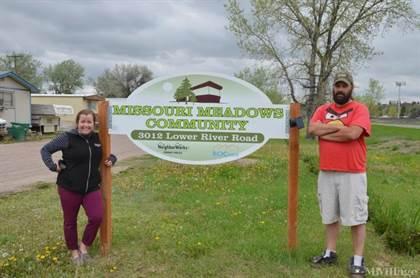 Apartment for rent in Missouri Meadows Communities Inc., Great Falls, MT, 59405