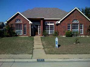Single Family for rent in 809 Windy Meadow Drive, DeSoto, TX, 75115