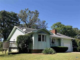 Single Family for sale in 1107 Benton St, Warsaw, MO, 65355