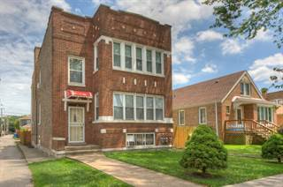Multi-family Home for sale in 13015 South Muskegon Avenue, Chicago, IL, 60633