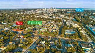 Comm/Ind for sale in 558 28TH STREET S, St. Petersburg, FL, 33712