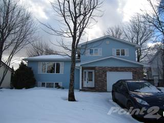 Residential Property for sale in 80 Summerhill Drive, Moncton, New Brunswick