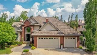 Single Family for sale in 1086 WANYANDI WY NW, Edmonton, Alberta, T6M0A3