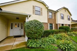 Condo for sale in 5117 Cheshire Road 5117, Gurnee, IL, 60031
