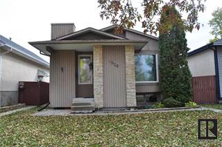 Single Family for sale in 1320 Kildare AVE E, Winnipeg, Manitoba