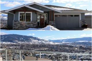 Residential Property for sale in 3816 Terrapin Place, Vernon, British Columbia, V1T 9Y2
