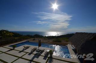 Residential Property for sale in BREATHTAKING OCEANVIEW LUXURY HOME, Santa Teresa, Puntarenas