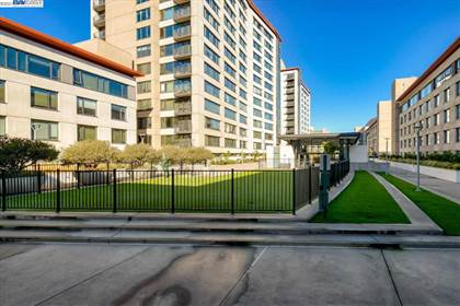 Residential Property for sale in 260 King St 729, San Francisco, CA, 94107