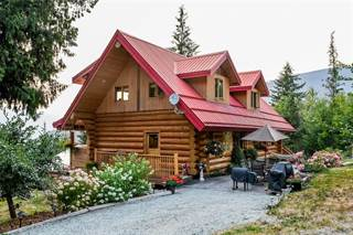 Single Family for sale in 5164 ELSIE-HOLMES Road, Creston, British Columbia