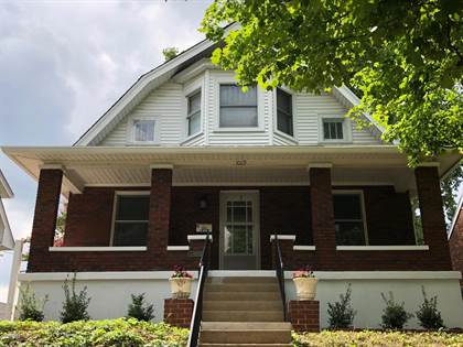 Residential for sale in 1079 Eastern Pkwy, Louisville, KY, 40217