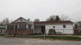 Single Family for sale in 115  N Woodlawn, Olney, IL, 62450