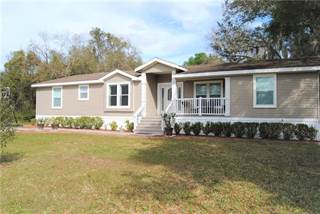 Residential Property for sale in 3490 SW LIVE OAK AVENUE, Arcadia, FL, 34266