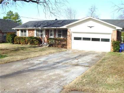 Residential Property for rent in 5611 Country Club  AVE, Fort Smith, AR, 72903