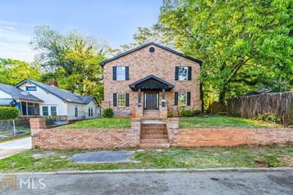 Multifamily for sale in 376 Wellington St, Atlanta, GA, 30310