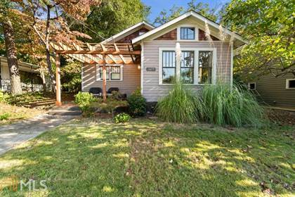 Residential Property for sale in 1677 Neely Ave, East Point, GA, 30344