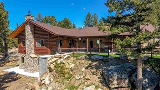 Single Family for sale in 70 Foothill Road, Boulder, MT, 59632