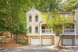 Townhouse for sale in 101 Masons Creek Circle, Sandy Springs, GA, 30350
