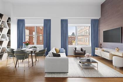 Residential Property for sale in 120 E 87th St R14I, Manhattan, NY, 10128