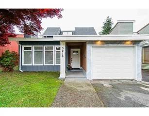Single Family for sale in 3216 CHROME CRESCENT, Coquitlam, British Columbia, V3E1M5