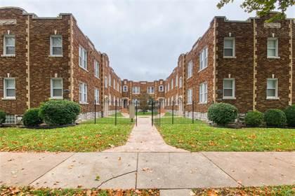Multifamily for sale in 4906 West Florissant Avenue, Saint Louis, MO, 63115