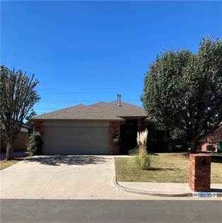 Residential for sale in 10515 White Oak Canyon Road, Oklahoma City, OK, 73162