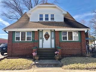 Single Family for sale in 120 W Main, Westville, IL, 61883
