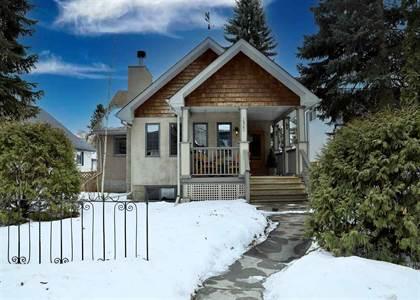 Single Family for sale in 10507 68 AV NW, Edmonton, Alberta, T6H2B2