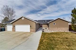 Single Family for sale in 2542 Riveroaks Dr, Billings, MT, 59105