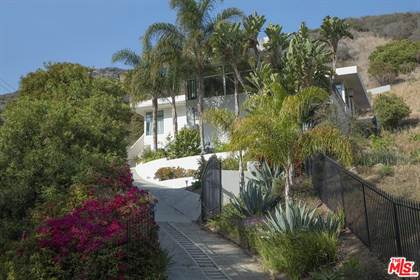 Residential Property for sale in 3656 Las Flores Canyon Rd, Malibu, CA, 90265
