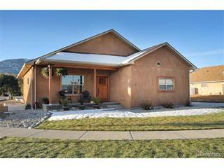 Single Family for sale in 101 Starbuck Circle, Salida, CO, 81201
