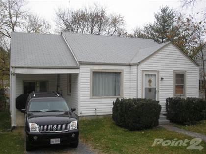 Residential Property for rent in 219 Walker St., Lexington, VA, 24450