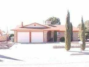 Residential Property for sale in 11310 Quintana, El Paso, TX, 79936