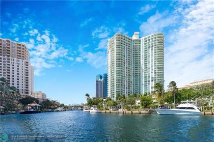 Residential Property for sale in 347 N New River Dr 2909, Fort Lauderdale, FL, 33301
