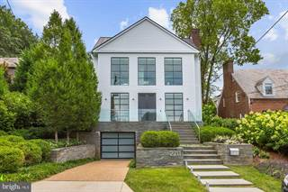 Single Family for sale in 2211 49TH STREET NW, Washington, DC, 20007