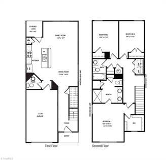 Residential Property for sale in 3810 Buckskin Way, Greensboro, NC, 27405