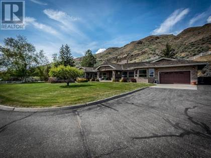 Single Family for sale in 3425 ORD ROAD, Kamloops, British Columbia