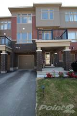 Residential Property for rent in 551 ROUNDLEAF WAY, Stittsville, Ontario, K2V 0K1