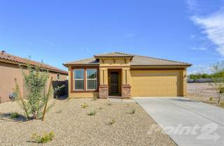 Single Family for sale in 17728 W SANDY RD, Goodyear, AZ, 85338