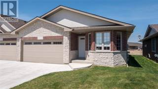 Single Family for sale in 9950 LITTLE RIVER BOULEVARD, Windsor, Ontario