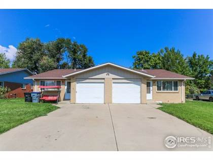 Residential Property for sale in 1312 17th Ave, Longmont, CO, 80501