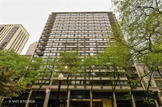 Condo for sale in 33 E. Cedar Street 16D, Chicago, IL, 60611