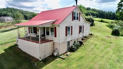 Residential Property for sale in 206 DUTTON RD, Rural Retreat, VA, 24368