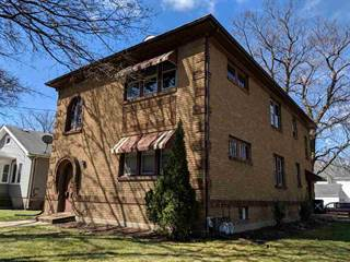 Multi-family Home for sale in 901 17th, Rockford, IL, 61104