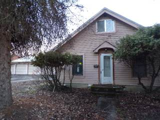 Single Family for sale in 1545 Center Ave, St. Maries, ID, 83861