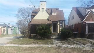 Residential Property for sale in 15894 Snowden St, Detroit, MI, 48227