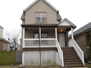 Single Family for sale in 3625 West 61st Place, Chicago, IL, 60629